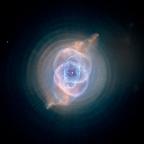 Nebulosa Olho de Gato.
