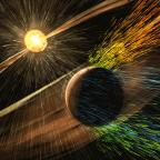 NASA revela o que aconteceu com a atmosfera de Marte!