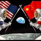 A Corrida Espacial