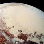 New Horizons envia as melhores imagens de Plutão