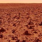 Série: Um Passeio em Marte!