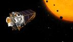 NASA fará revelação em conjunto com a GOOGLE