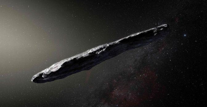 Oumuamua (1)