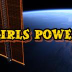 O voo espacial mais longo de uma mulher, 328 dias no espaço