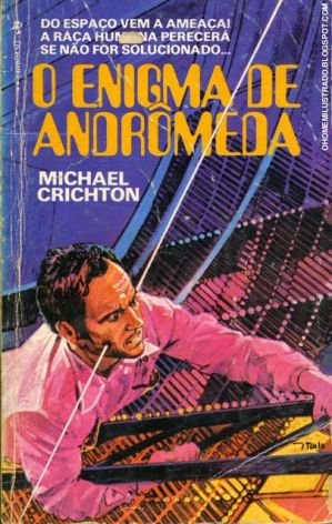 The scifi papers_ The source of inspiration - The Andromeda strain -___