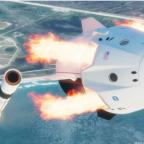 Momento histórico na exploração espacial  – Missão Crew Dragon Demo 2