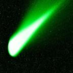 SWAN – O cometa verde recém descoberto está se aproximando do Sol