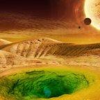 Cientistas detectam o gás Fosfina no planeta Vênus – Descoberta pode indicar a existência de vida fora da Terra