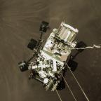Perseverance pousa com sucesso e NASA libera 145 novas imagens feitas pelo robô mais avançado já enviado ao planeta Marte