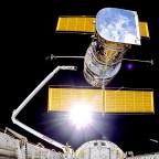 NASA revive o Telescópio Espacial Hubble com a mudança para um computador de backup