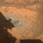 Rover Perseverance da NASA falha em sua primeira tentativa de coletar amostras em Marte
