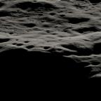 NASA revela local de pouso na lua para o rover VIPER